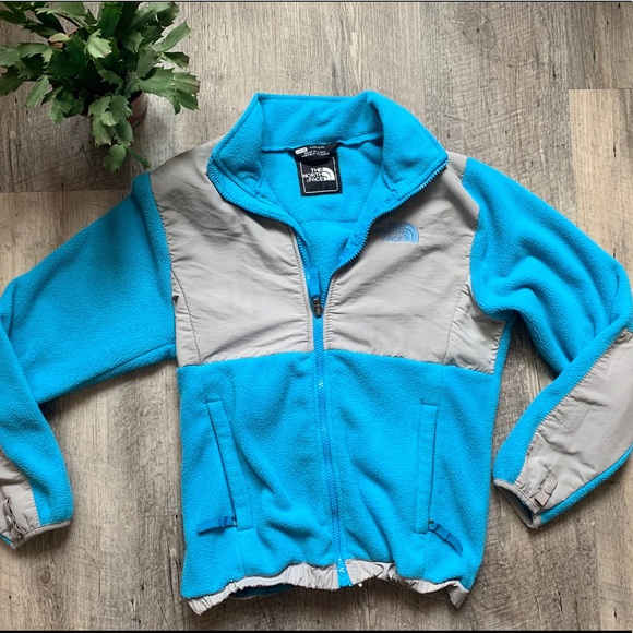 The North Face Other - GIRLS NORTH FACE JACKET